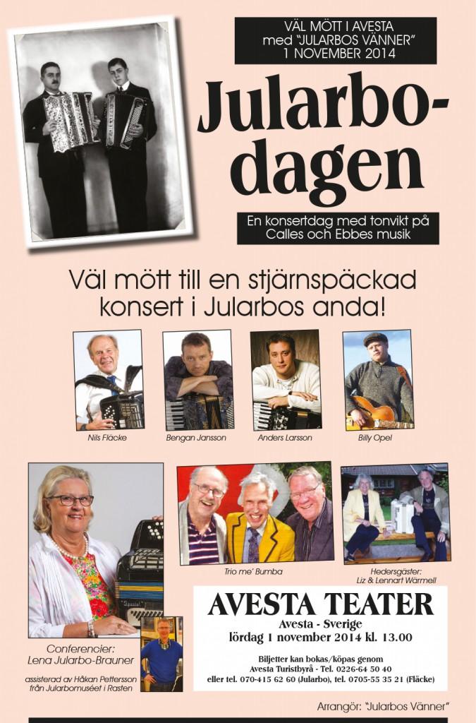 Jularbo annonse svensk.indd